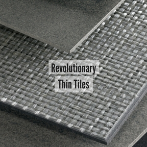How Thin Tiles Have Revolutionized Architecture