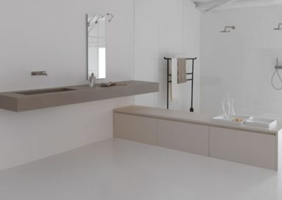 Slimtech-bathroom-laminated-porcelain-vanity-top-and-basin