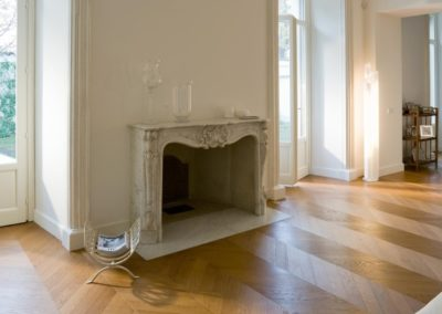 Hungarian-fishbone-parquet-floor