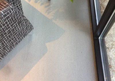 Micro.Co.headquarter Lobby renovation tiles Basaltina (3)