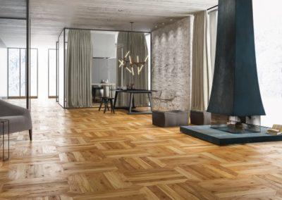Parquet-tiles-floor