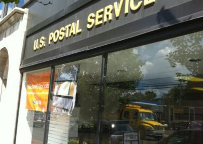 Slimtech Post Office