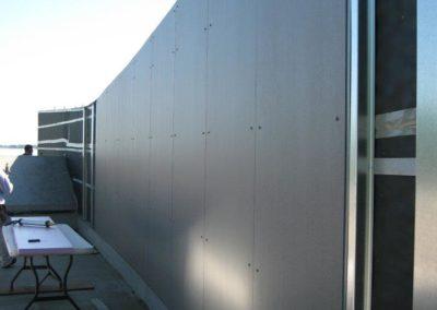 Rainscreen wall cladding Slimtech private villa (16)