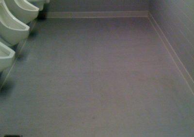 SYRACUSE AIRPORT BATHROOM RENOVATION WITH SLIMTECH TILES (5)
