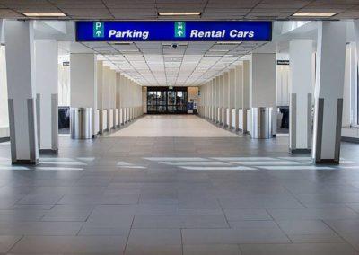 Slimtech-Basaltina-Stone-Project-tiles-airport-Salt-Lake-porcelain-slabs (18)
