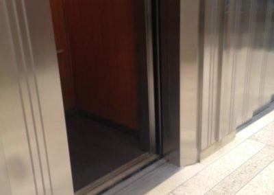 Slimtech elevator floors (2)