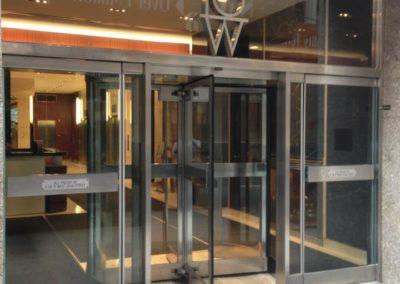 Slimtech elevator floors