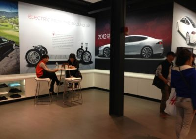 Tesla Motors showroom floor tiles (7)