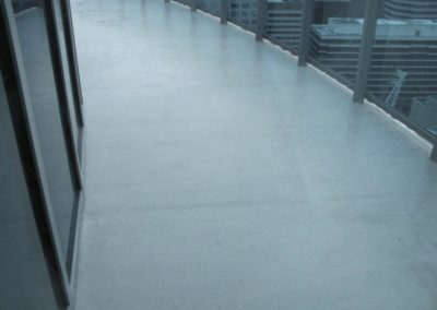 Turnberry Penthouse tiling with Slimtech (12)