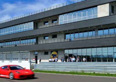 Ventiladed-facades-building-autodrome-Modena-Italy