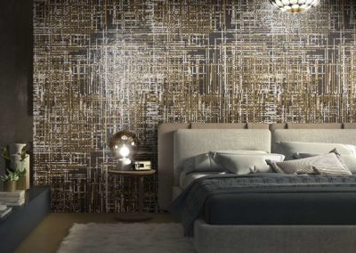 Glass Mosaic Tiles Italy
