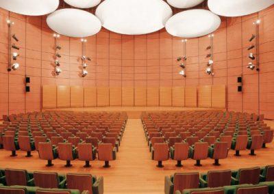 sound-screen-auditorium-terracotta-wall-cladding