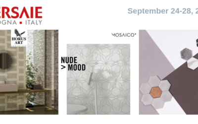 Gearing up for Cersaie 2018