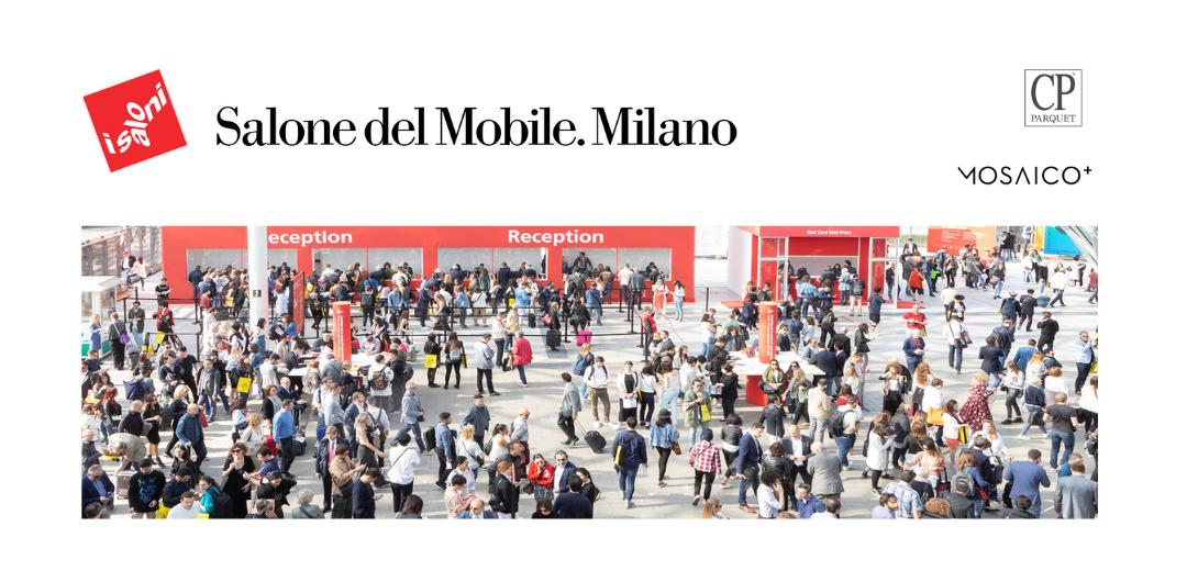Atlantic Link at Salone del Mobile 2019