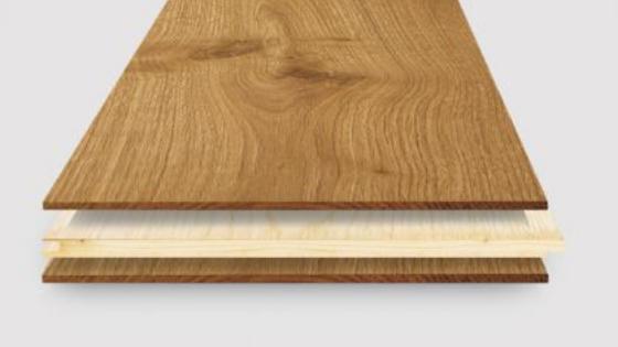 Italian Engineered Hardwood Flooring That Endures