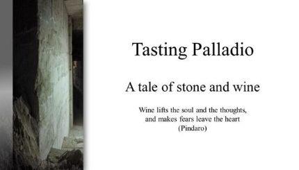 Palladio Talks 3