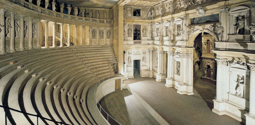 Palladio prize by Atlantic Link: Trip to Italy