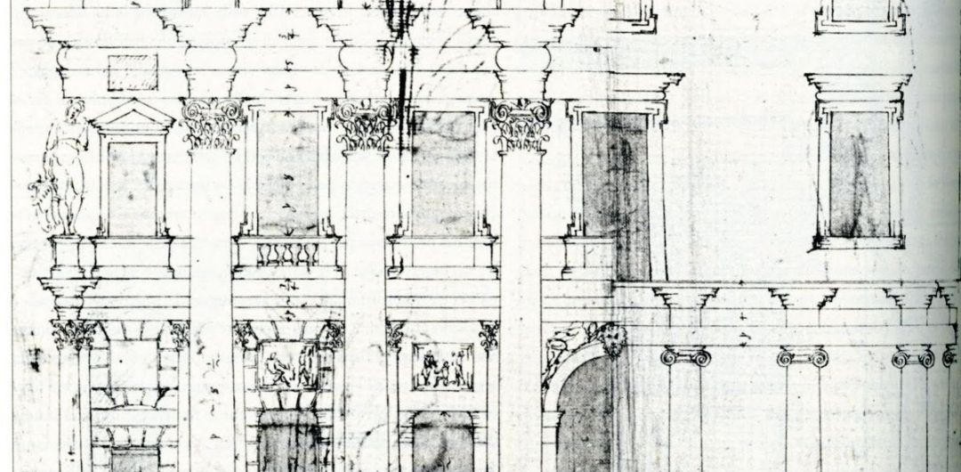 Palladio the builder: Tricks and techniques of art construction