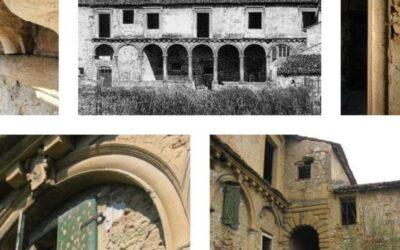 Of stone, frescos and trees: Meet a Venetian villa