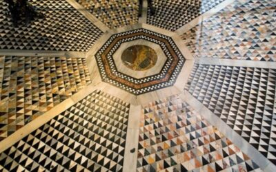 Four steps in Venice: The floors of La Serenissima