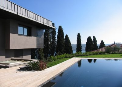 Private Residence Istanbul