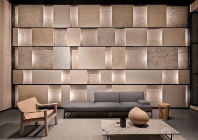 Grassi Pietre Showroom – Italy
